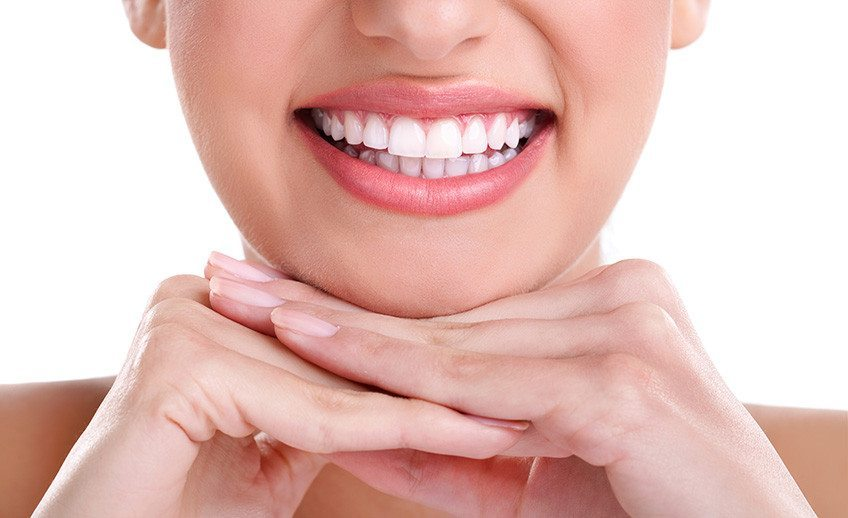 Cosmetic Dentistry For Beautiful Smile