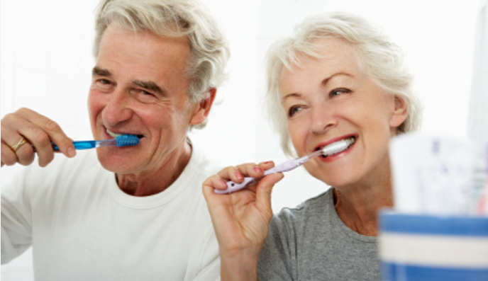 Keeping Natural Teeth Healthy