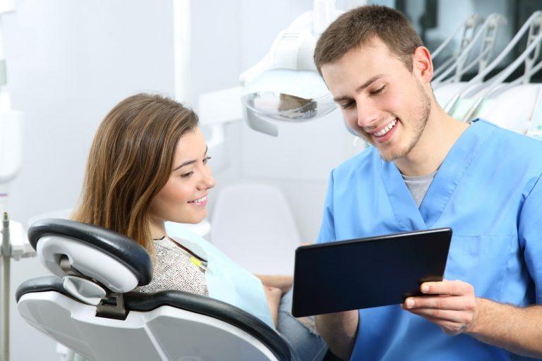 Health Professionals Dental Care and Coronavirus